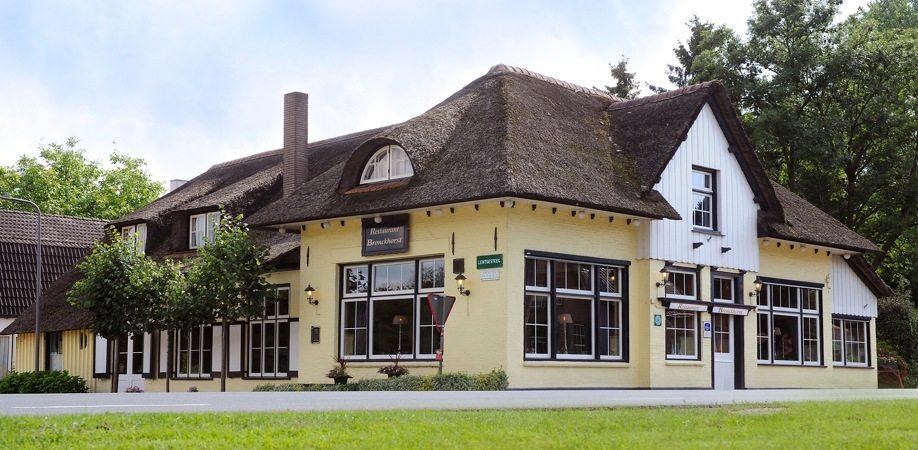 Restaurant Bronckhorst